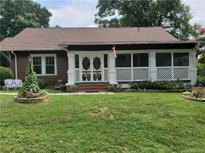 Stanly County Single Family Home For Sale: 710 Love Street