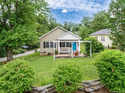 Single Family Home For Sale: 122 Round Top Road