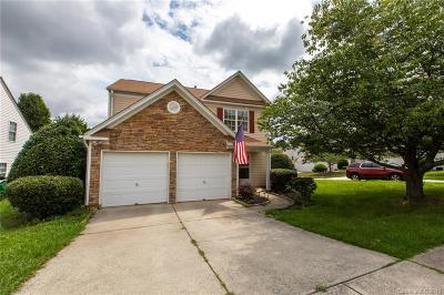 Highland Creek Single Family Home For Sale: 8604 Cedardale Ridge Court