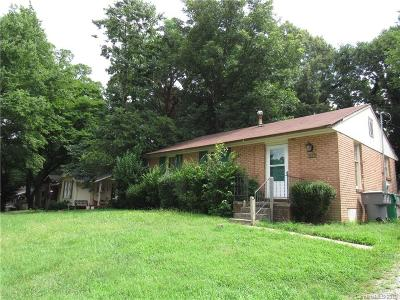Single Family Home For Sale: 327 Scottie Place