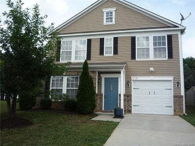 Charlotte Single Family Home For Sale: 6335 Salamander Run Lane