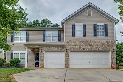 York Single Family Home For Sale: 2448 Ivy Creek Ford