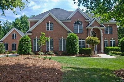 Lake Wylie Single Family Home For Sale: 434 Terrapin Lane