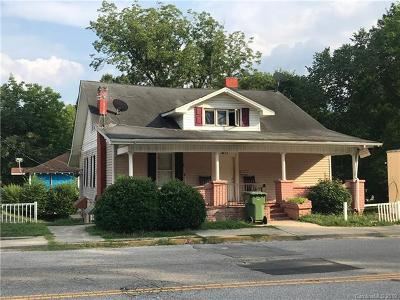Lancaster Multi Family Home For Sale: 417 W Gay Street