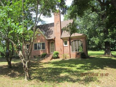Spencer Single Family Home Under Contract-Show: 900 7th Street