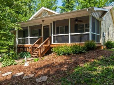 Tryon NC Single Family Home For Sale: $249,000