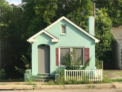 Lancaster Multi Family Home Under Contract-Show: 417 E W Gay Street