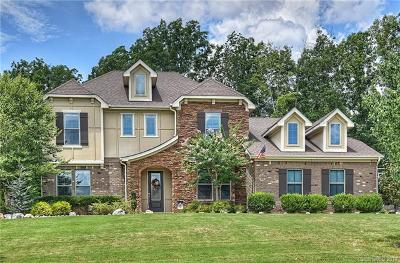 Single Family Home Under Contract-Show: 812 Lingfield Lane