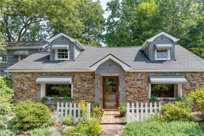 Rutherford County Single Family Home For Sale: 424 Chimney Rock Road