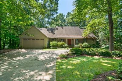 Mooresville Single Family Home For Sale: 269 Kemp Road
