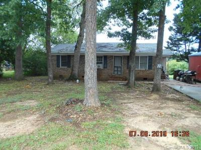 Union County Single Family Home For Sale: 401 Woodberry Drive