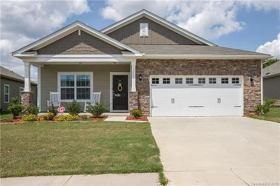 Single Family Home For Sale: 7206 Strawberry Fields Lane