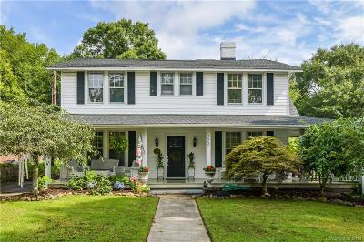 Concord Single Family Home Under Contract-Show: 123 Corban Avenue