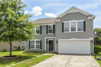 Clover Single Family Home For Sale: 757 Ladino Lane