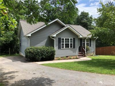 Single Family Home For Sale: 72 Crayton Road