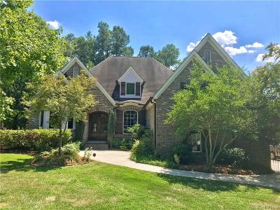 Stanley Single Family Home For Sale: 8020 Turnberry Lane