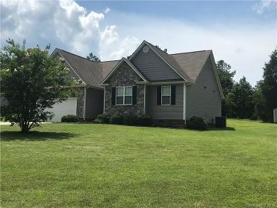 Rockwell Single Family Home Under Contract-Show: 293 Brooks Farm Drive