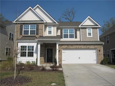 Union County Rental For Rent: 2661 Southern Trace Drive