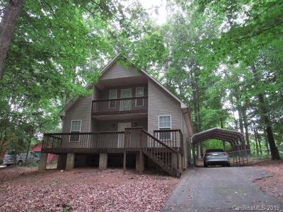 Statesville Single Family Home For Sale: 736 Boulder Place