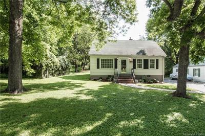 Single Family Home For Sale: 312 W Lafayette Street