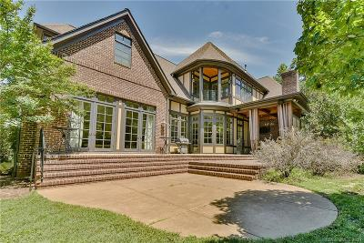 Mecklenburg County Single Family Home For Sale: 4336 Tottenham Road