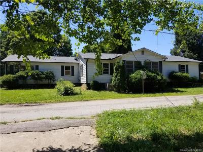Salisbury Single Family Home For Sale: 511 Welder Street