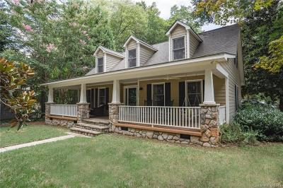 Davidson Single Family Home For Sale: 111 Woodland Street