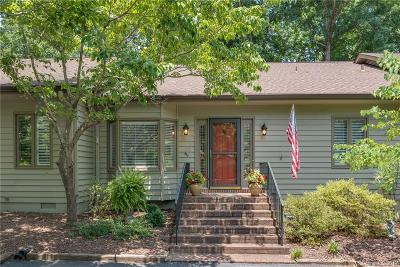 Tryon Condo/Townhouse For Sale: 26 Hunting Country Trail