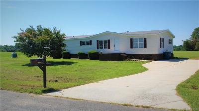 Rockwell Single Family Home Under Contract-Show: 9436 Holly Ridge Road