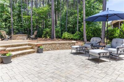 Mecklenburg County Single Family Home For Sale: 16418 Crystal Downs Lane