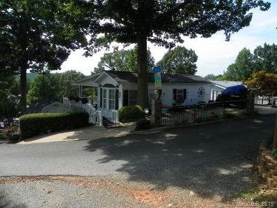 New London Single Family Home For Sale: 125 Trestle Circle