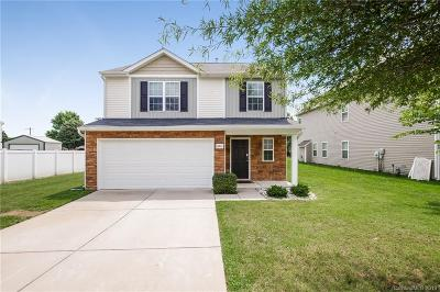 Single Family Home For Sale: 9206 Carrot Patch Drive