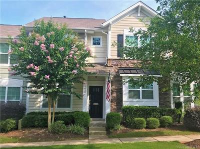 Mooresville Condo/Townhouse For Sale: 141 Leyton Loop #G
