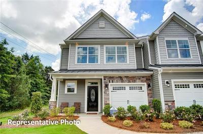 Yorkshire Condo/Townhouse For Sale: 13401 Savannah Club Drive #Lot 92