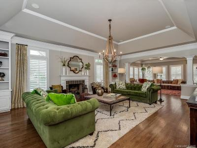 Providence Country Club Single Family Home For Sale: 5201 Jupiter Hills Court