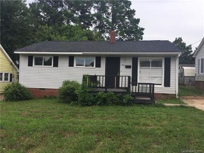Salisbury Single Family Home For Sale: 906 Green Street