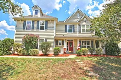 Single Family Home Under Contract-Show: 2010 Savoy Court