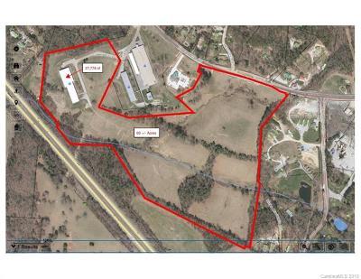 Hendersonville NC Commercial For Sale: $1,350,000