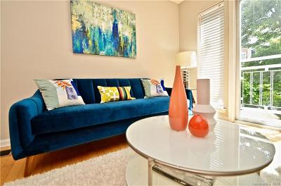 Charlotte Condo/Townhouse Under Contract-Show: 546 Donatello Avenue