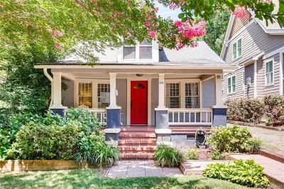 Midwood Single Family Home For Sale: 1829 Fulton Avenue