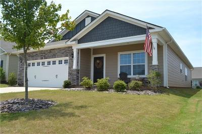 Single Family Home For Sale: 127 Willow Valley Drive