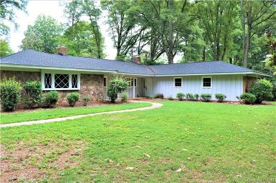 Charlotte Rental For Rent: 5544 Lansing Drive