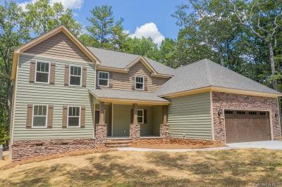Charlotte Single Family Home For Sale: 11817 Brief Road