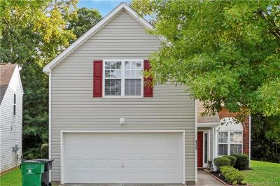 Statesville, Charlotte, Mooresville Single Family Home For Sale: 4325 Springhaven Drive