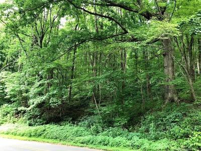 Bat Cave, Black Mountain, Chimney Rock, Columbus, Gerton, Lake Lure, Mill Spring, Rutherfordton, Saluda, Tryon, Union Mills Residential Lots & Land For Sale: Skyuka Mountain Road #16