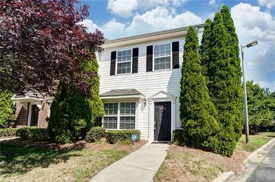 Charlotte Rental For Rent: 2425 Ryerson Court
