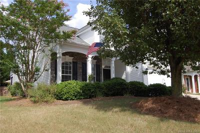 Highland Creek Single Family Home For Sale: 8703 Heron Glen Drive