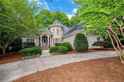Weddington Single Family Home For Sale: 4001 Blossom Hill Drive