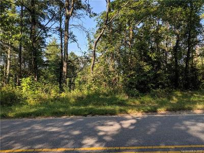Leicester Residential Lots & Land For Sale: 2176 Bear Creek Road