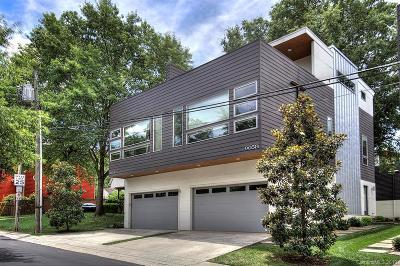 Charlotte Condo/Townhouse For Sale: 905 Westbrook Drive #B